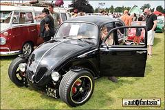 1973 VW Beetle - EFW 686L