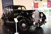 Sharjah 2013 – Sharjah Classic Cars Museum – 1949 Bentley Mark VI B30EY