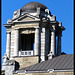 Seitliche Kuppel (links), Hanseatisches Oberlandesgericht (Hamburg)