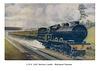 LMS L&Y Leeds Blackpool Express