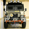 Sharjah 2013 – Sharjah Classic Cars Museum – Land Rover