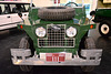 Sharjah 2013 – Sharjah Classic Cars Museum – 1970 Land Rover Ligero Militar