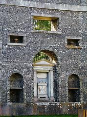 west wycombe mausoleum, bucks.