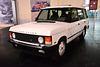 Sharjah 2013 – Sharjah Classic Cars Museum – Range Rover
