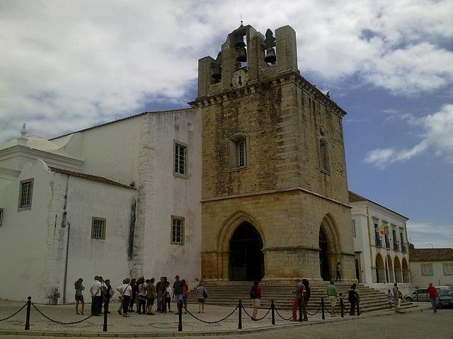 Algarve, Cathedral of Faro (2)