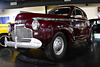 Sharjah 2013 – Sharjah Classic Cars Museum – 1941 Chevrolet Special Deluxe