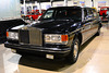 Sharjah 2013 – Sharjah Classic Cars Museum – Rolls-Royce Limousine