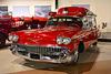 Sharjah 2013 – Sharjah Classic Cars Museum – Cadillac Fire Department vehicle