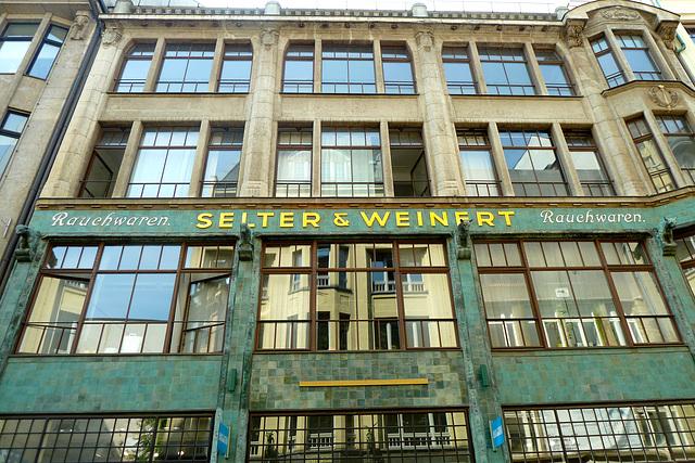 Leipzig 2013 – Selter & Weinert
