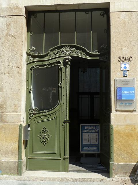 Leipzig 2013 – Door