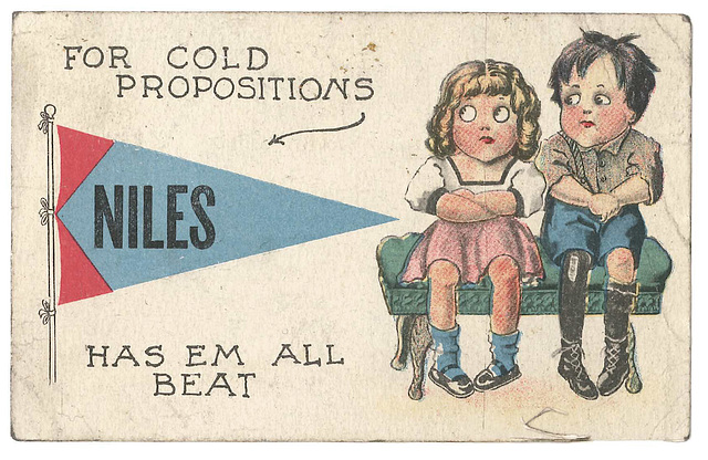 For Cold Propositions