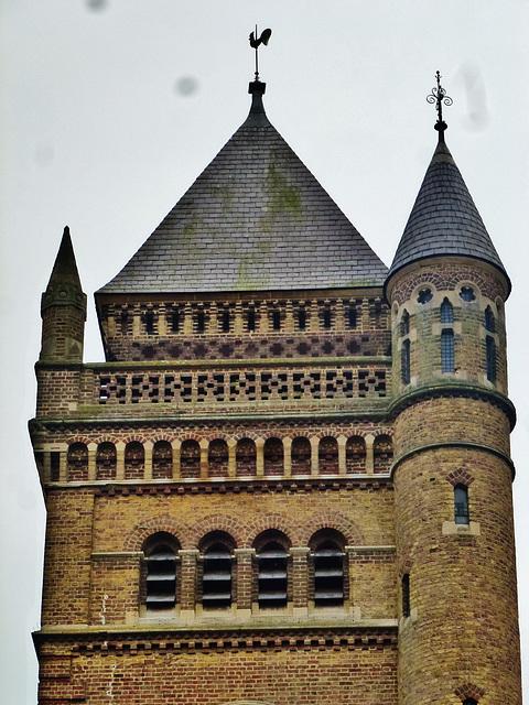 st.mary's church, ealing, london