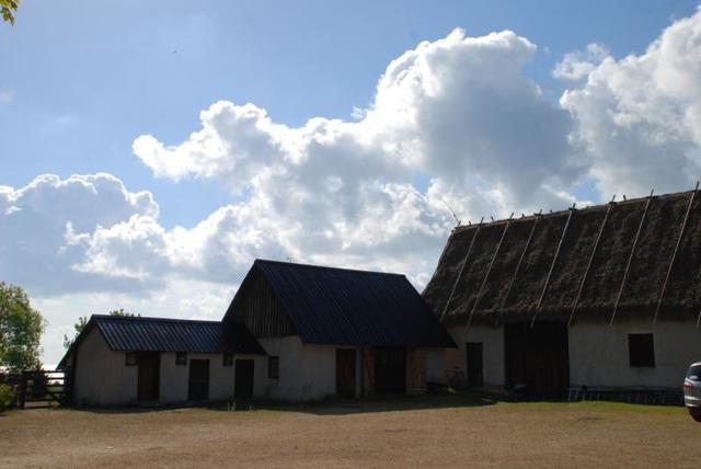 Around Nystugu