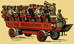 Seeing Middletown, Pa.