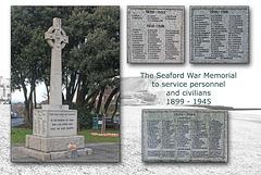 Seaford War Memorial
