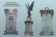 Eastbourne Town War Memorial