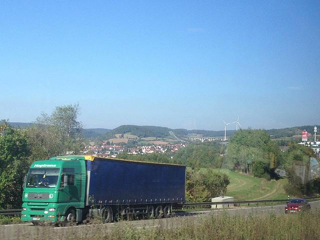 autobahn 1093