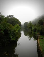 Sur les bords du Loir