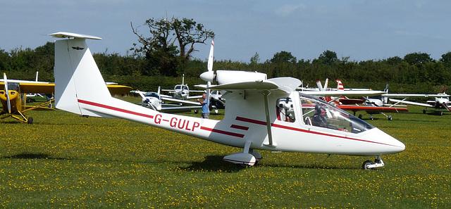 Sky Arrow 650T G-GULP