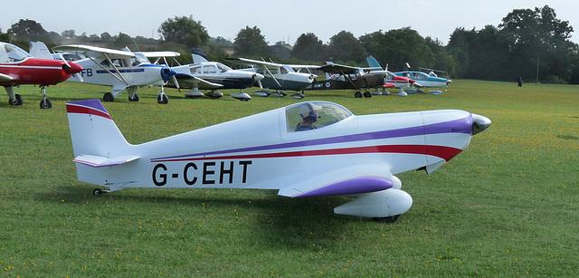 Rand KR-2 G-CEHT