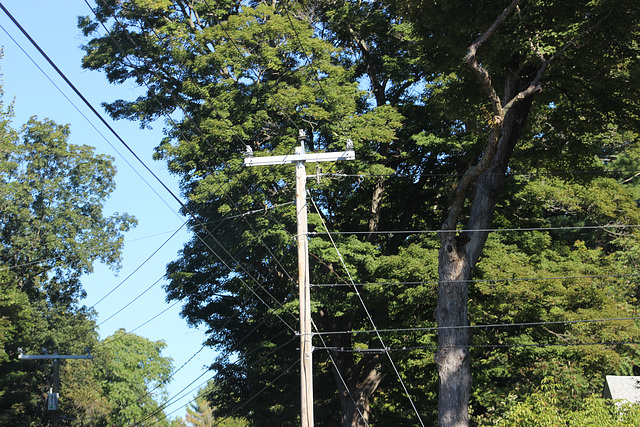 CL&P 13.8kV - New Milford, CT