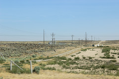 Pacificorp 69kV & 12.47kV - Butte County, ID