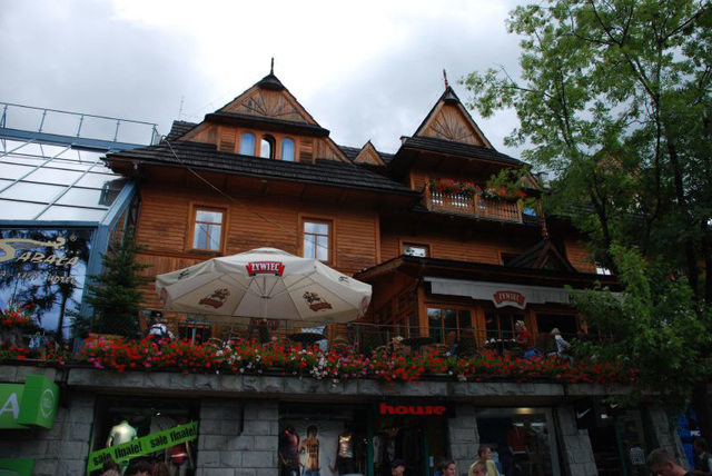 Around Zakopane