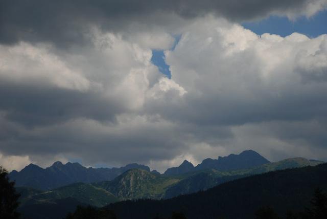 Around Zakopane