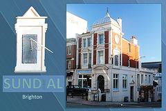 Sundial Clinic - Brighton - 1.1.2013