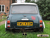 1974 Morris Mini Clubman or Mini Special - SWU 433M