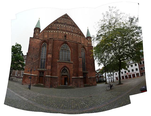 St. John's Provost Church