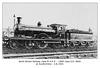 NBR class M 4-4-0 LNER class D31 - Dunfermline 4.8.1925