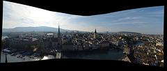 Zurich Panorama 2
