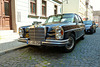 Weimar 2013 – Mercedes-Benz 280 SE