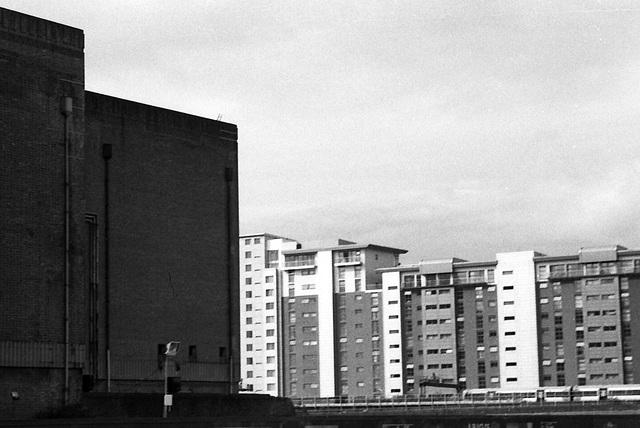 Battersea Powerstation, new development.