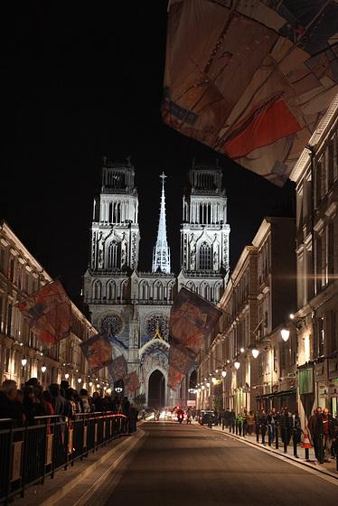 Cathédrale d'Orleans