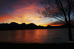 My dream-sunset... ©UdoSm