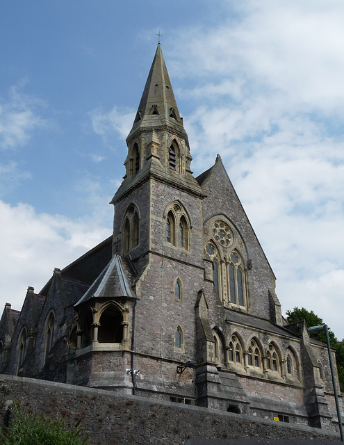 Saint Luke's Church, Torquay