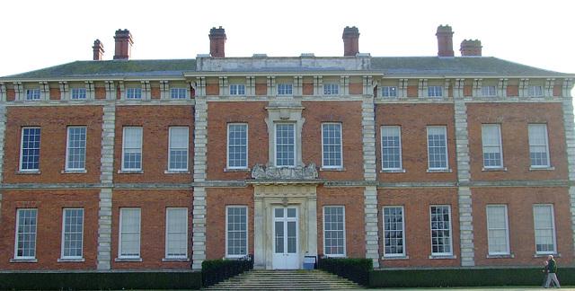 Beningborough Hall