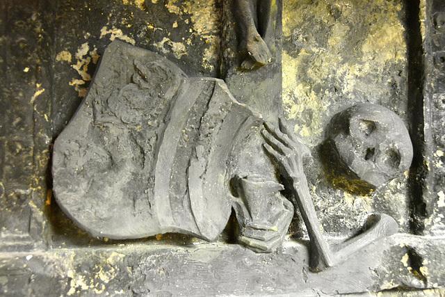 Leipzig 2013 – Stadtgeschichtliches Museum – Mr. Death