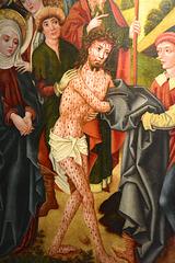 Leipzig 2013 – Stadtgeschichtliches Museum – Man of Sorrows