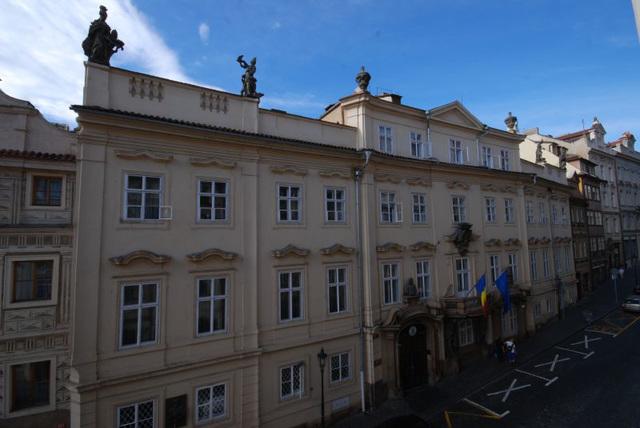 Romanian Embassy