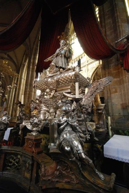 St. Wenceslas Monument