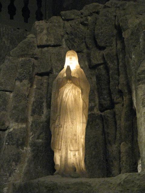 Salt Madonna
