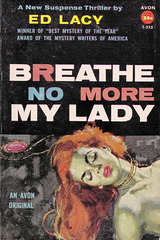 Ed Lacy - Breathe No More My Lady