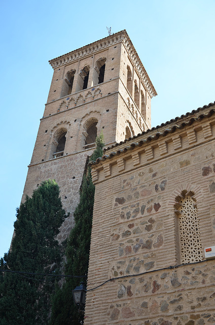 Visigoth Church