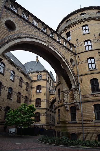 Bremen Courts Building