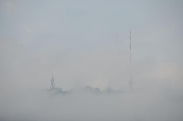 Looming Towers