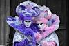 REMIREMONT: Carnaval en noir et blanc / couleurs. 06.