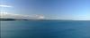 Panorama Slapton Bay